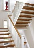 Snickarlaget klassisk trappa